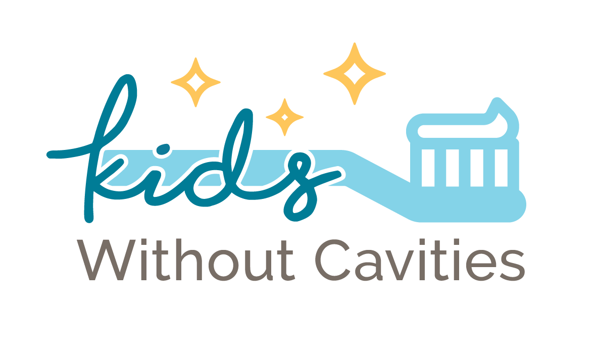 Kids Without Cavities Logo