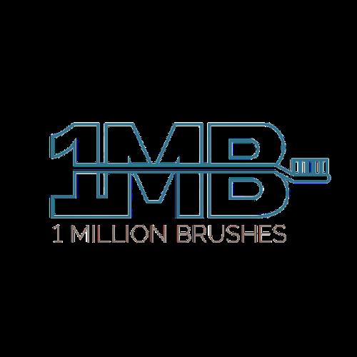 1MB Logo