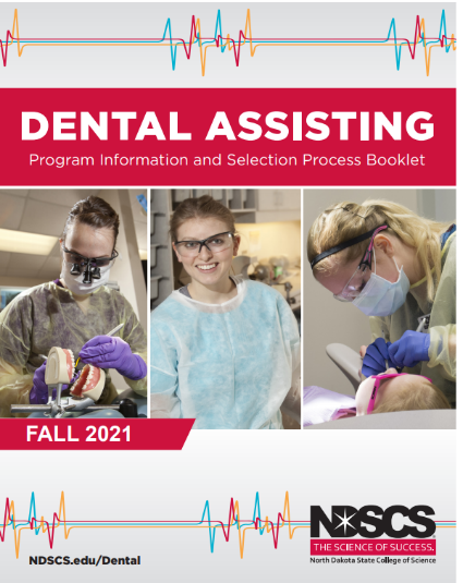 NDSCS Booklet Cover