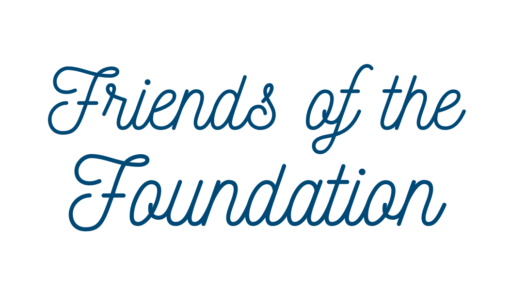 Friends of the Foundation (1)