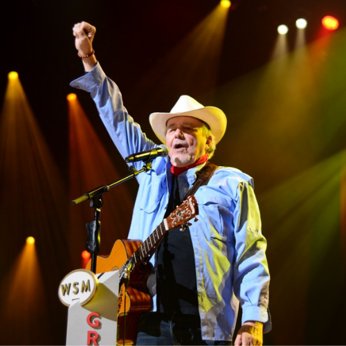 Grand Ole Opry Performer