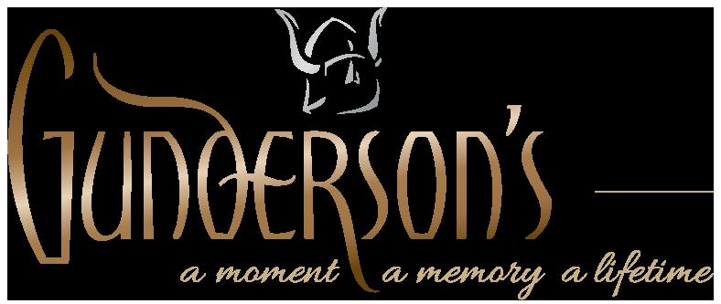 Gunderson's Logo