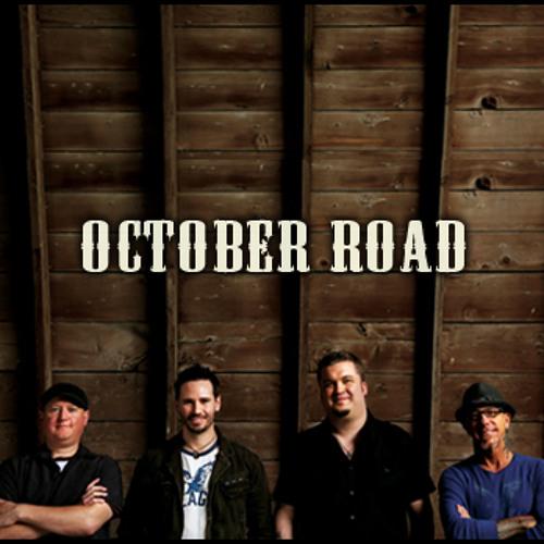 October Road II